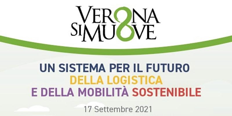"""La prima edizione del convegno """"Verona si Muove"""" il prossimo venerdì 17 settembre alla Gran Guardia"""