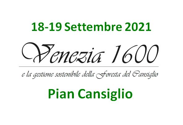 Venezia in Cansiglio: un fine settimana ricco di interessanti eventi per i 1600 anni di storia della città lagunare
