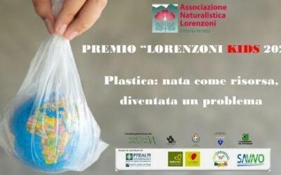 """La classe I C del Comprensivo 3 Belluno ha vinto l'edizione 2021 del """"Concorso Lorenzoni kids"""" sui temi dell'ambiente"""