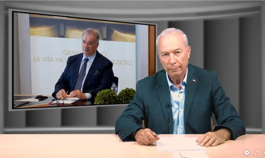 E' dedicato al Grana Padano l'ultimo focus di Veneto Agricoltura Channel tra le DOP e le IGP della nostra regione