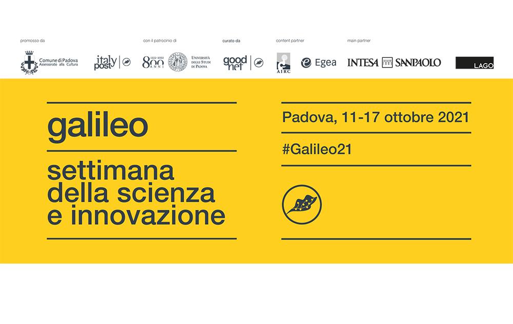Galileo Festival a Padova: AcegasApsAmga e Veritas venerdì al panel sui cambiamenti climatici e sul governo dell'acqua