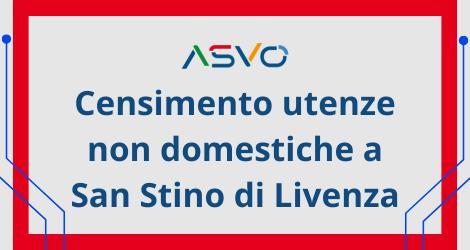 Ambiente Servizi Venezia Orientale effettua il censimento delle utenze non domestiche a San Stino di Livenza
