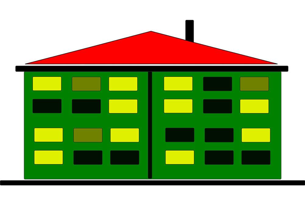 AGEC Verona ha segnalato il bando regionale 2021 per l'assegnazione degli alloggi di edilizia residenziale pubblica