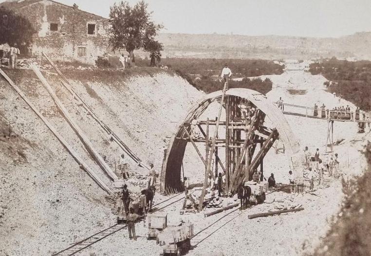Un volume sulla storia dell'irrigazione strutturata nel territorio veronese. La presentazione mercoledì