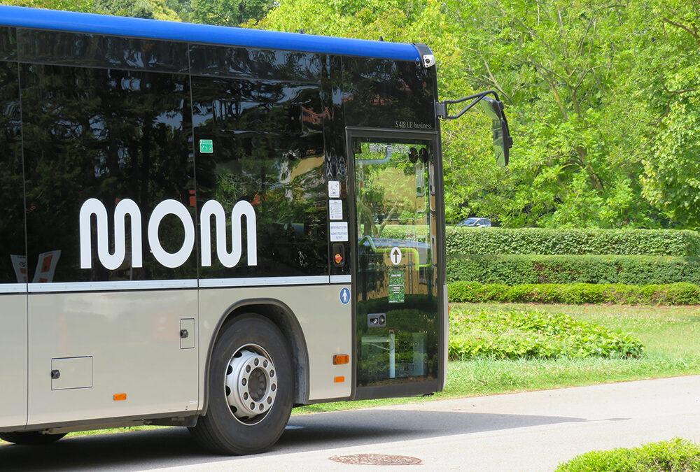 Aperta una selezione di Mobilità di Marca per l'assunzione di autisti di autobus. Domande entro lunedì 8 novembre