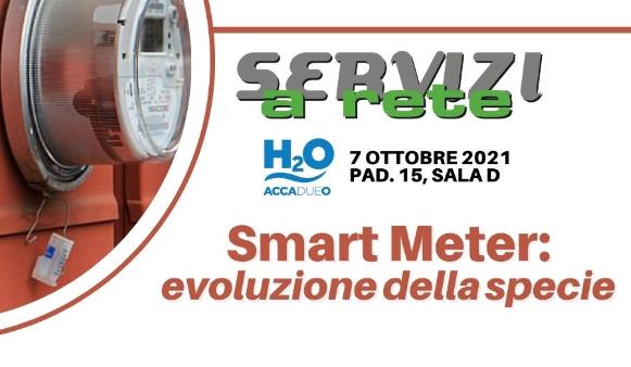 """Renato Drusiani di Utilitalia sarà relatore al convegno di domani mattina """"SmartMeter: l'evoluzione della specie"""""""