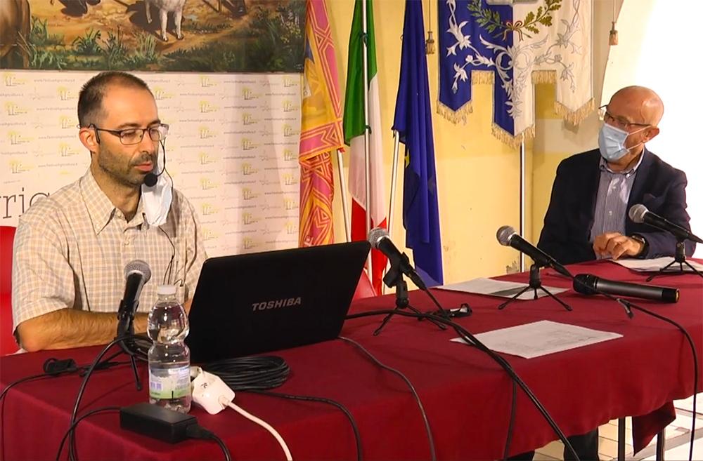 """Video sul focus di Veneto Agricoltura """"La vendita diretta dei prodotti agricoli in Veneto: aziende e consumatori"""""""